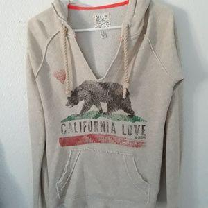 Billabong Hoodie Sweater